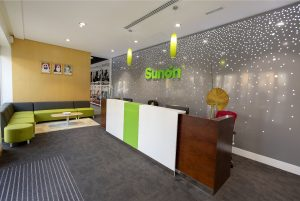 Hitec Offices - Office Furniture Showroom Dubai