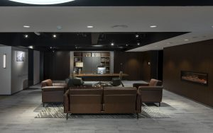 Hitec Offices - Office Sofa Furniture Showroom Dubai