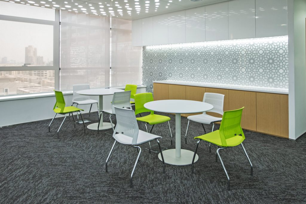 Workplace Solutions   Office Furniture Commercial Projects