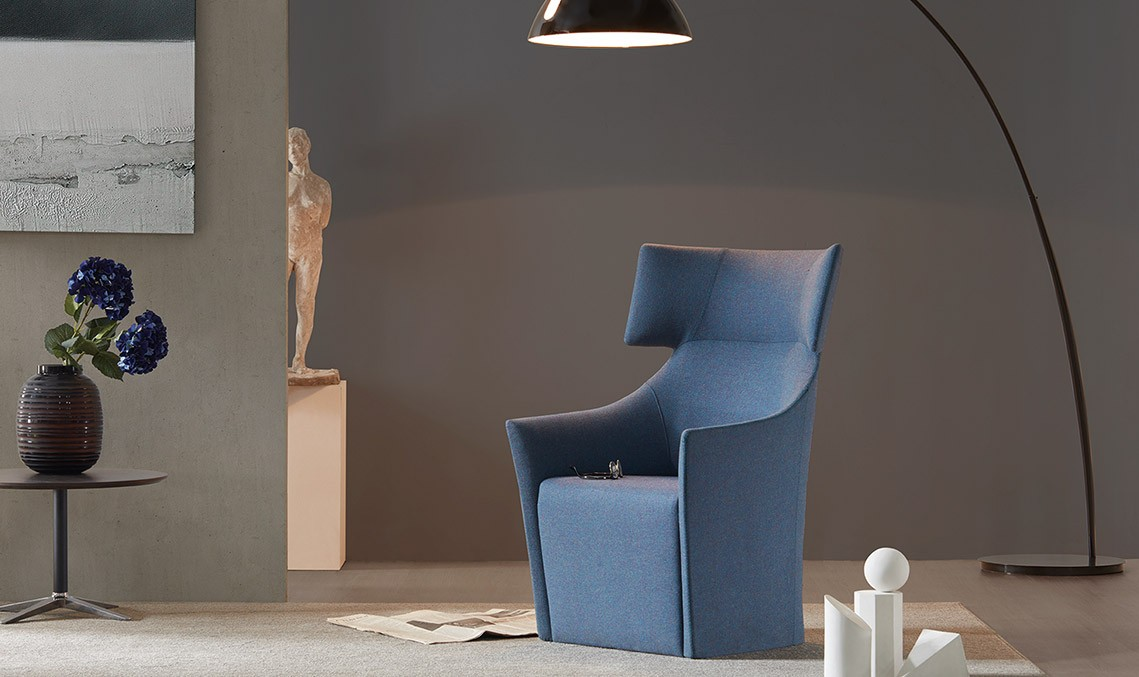 Modular Office Sofa
