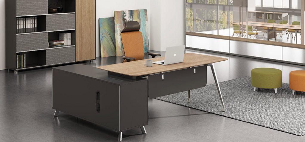 Lexon Executive Office Desk