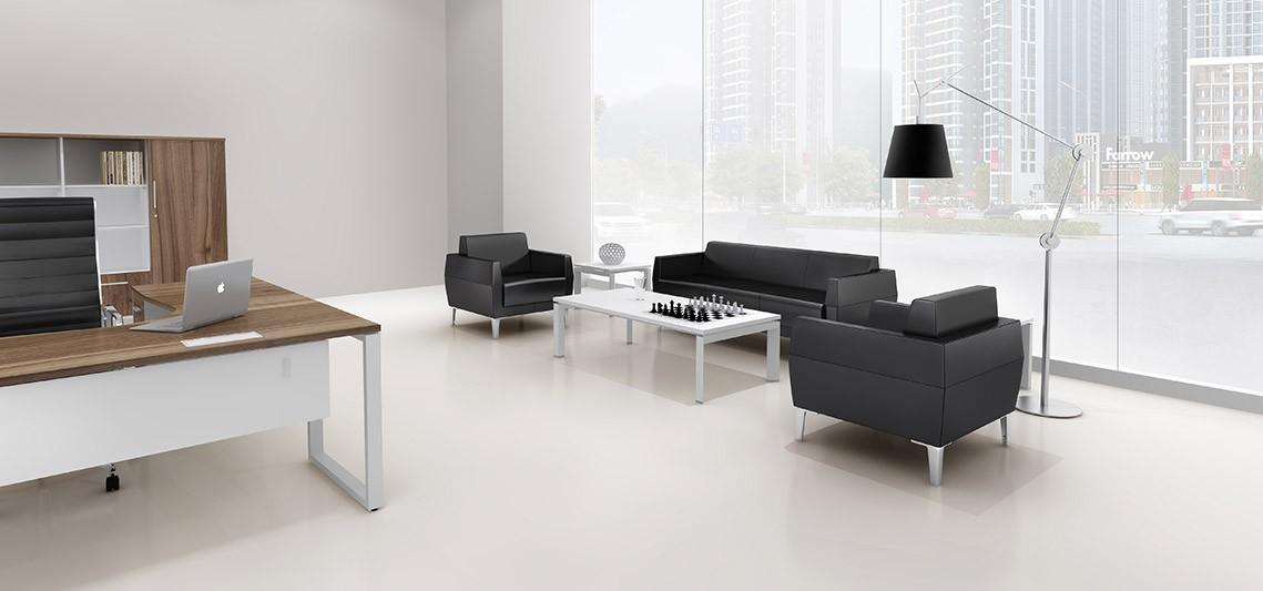 Office Reception Sofas
