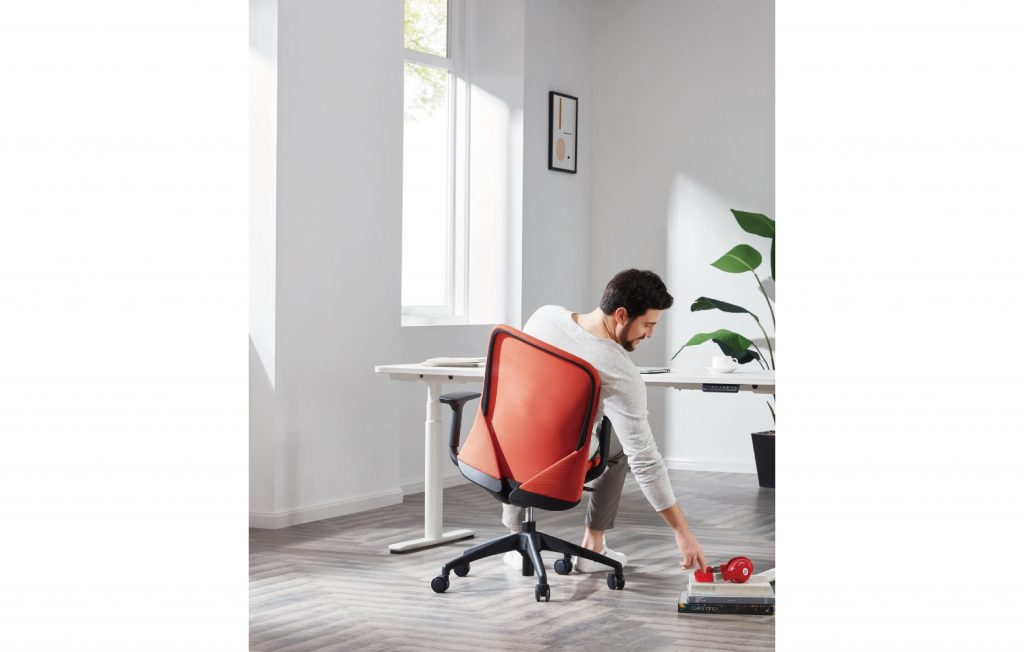 Aveza Adjustable Office Chair