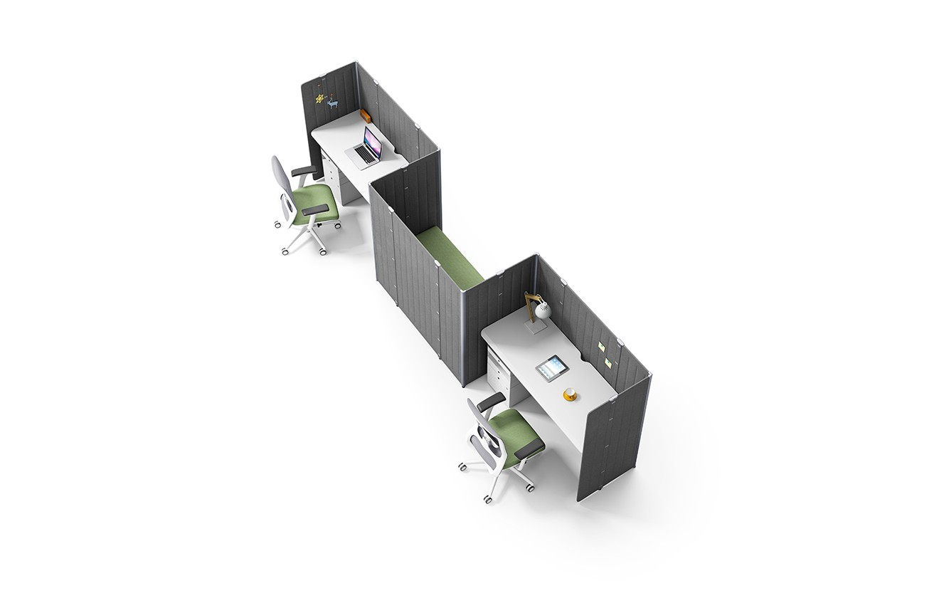 Hyle Office Workstations Cubicles