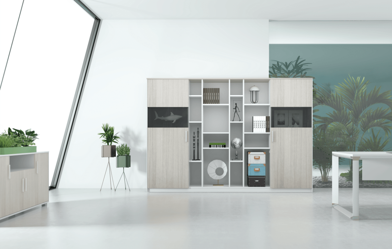 M Cabinet Functional Storage