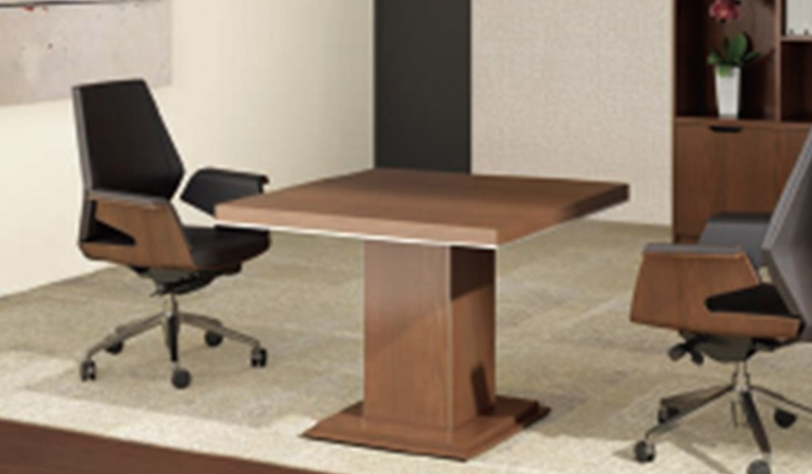 Ming Executive Melamine Office Meeting Desks