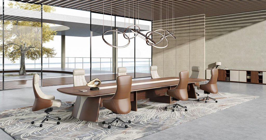 Wood Veneer Furniture