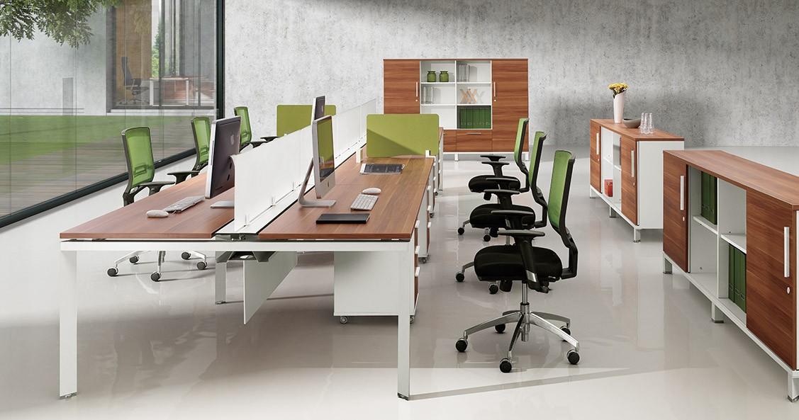 Melamine Office Furniture