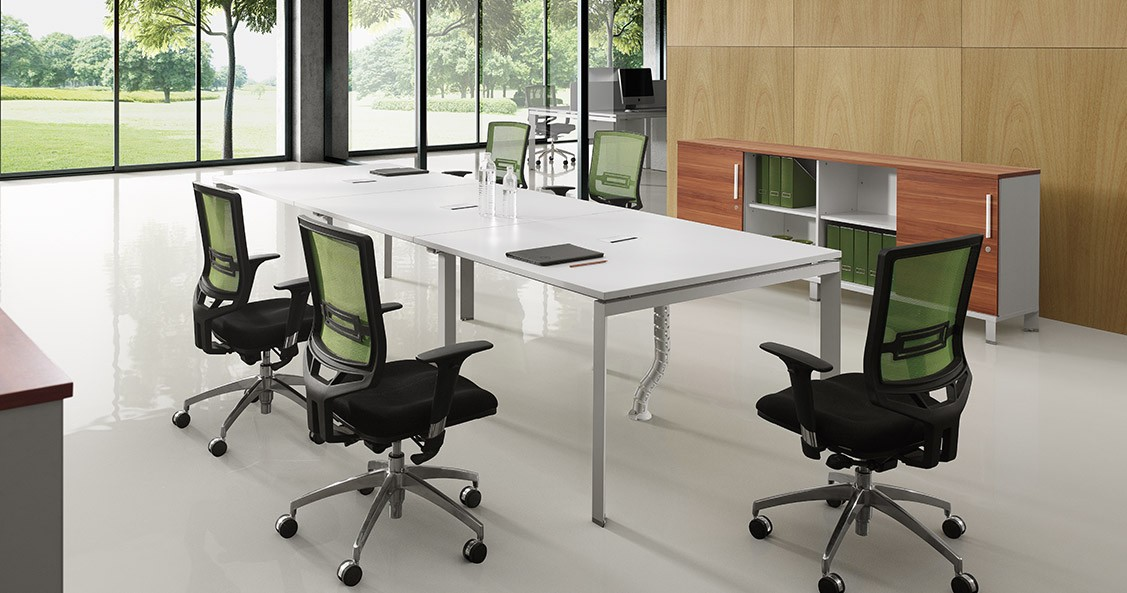 Melamine Office Furniture