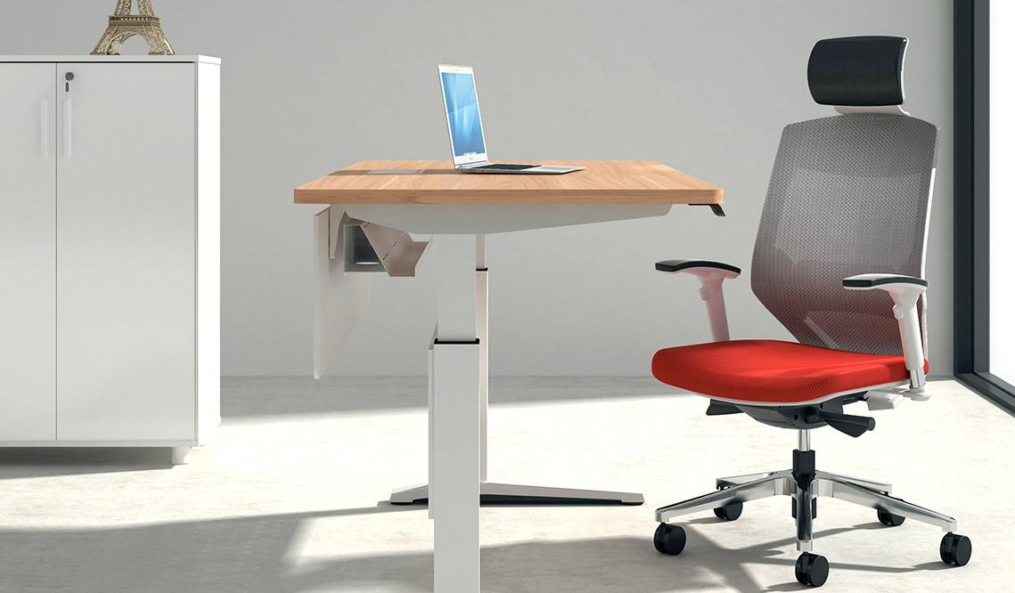 Height Adjustable Desks