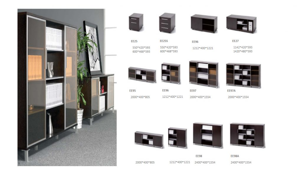 Easy Executive Office Furniture