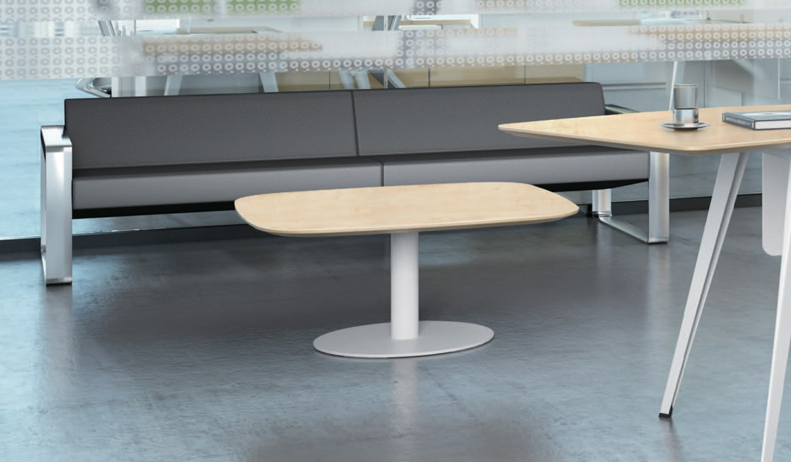 Wooden Coffee Table Dubai