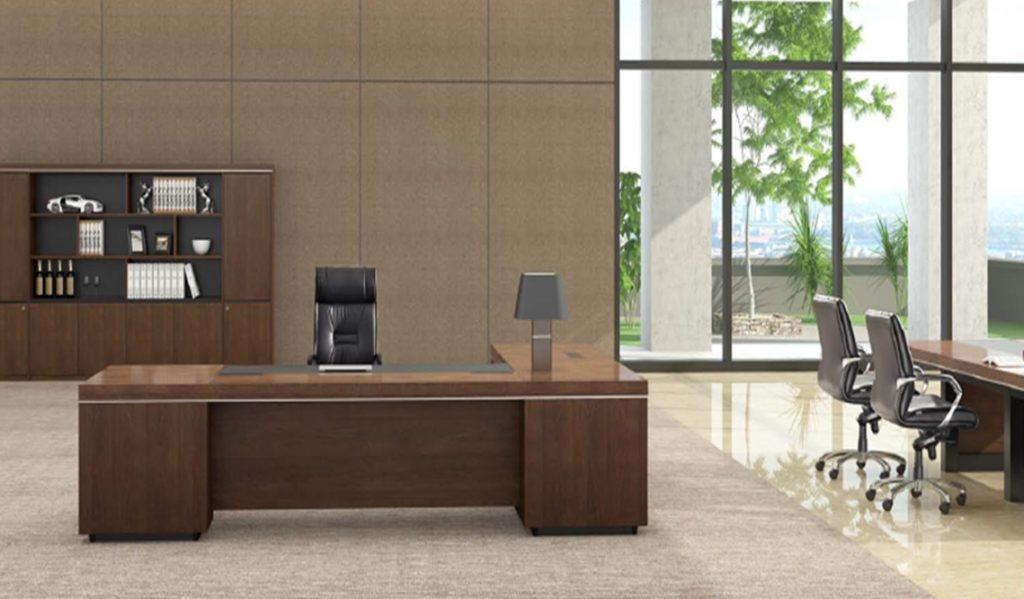 Lexon Executive Office Furniture