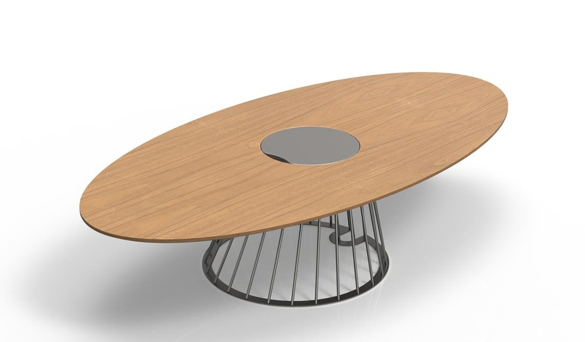 Coffee tables for offices