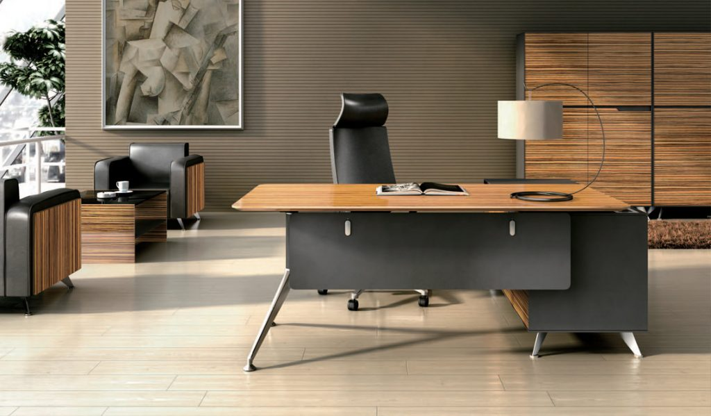 Sharp Executive Office Furniture