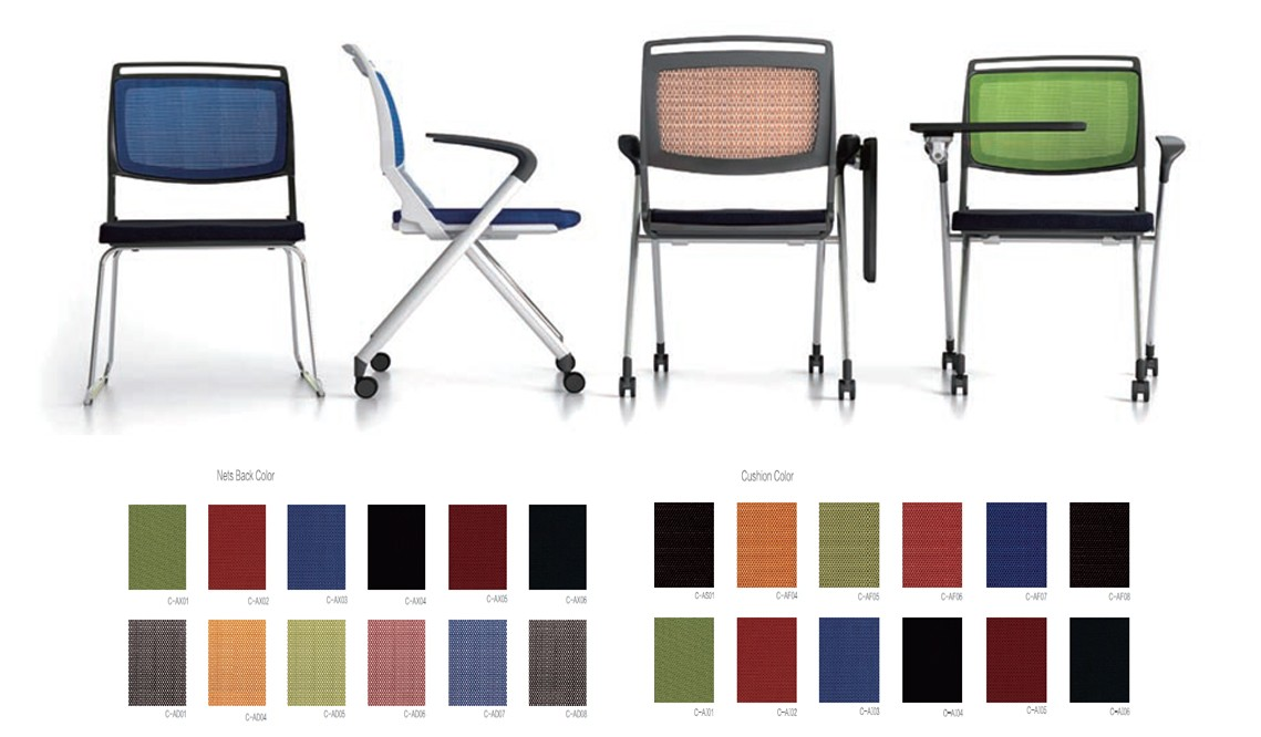 Arms Training Chair Office Furniture