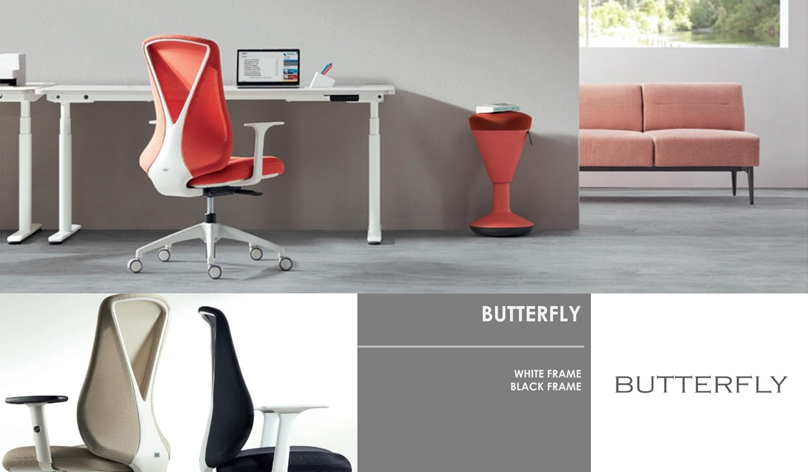 Butterfly Office Chair Office Furniture