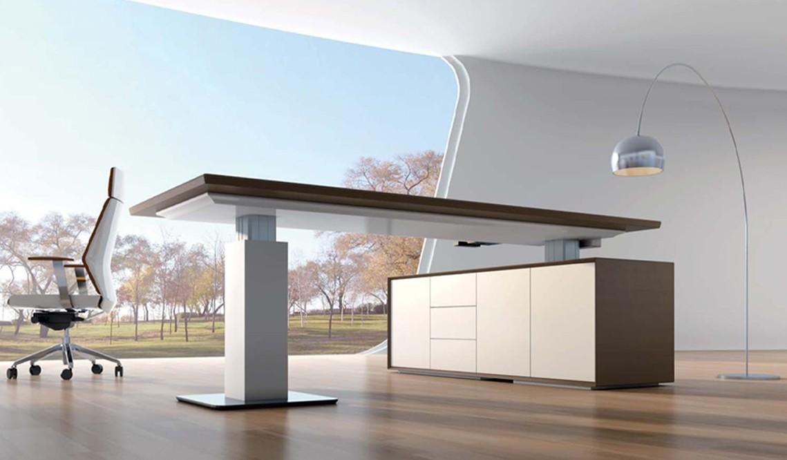 I-Work Height Adjustable Tables Office Furniture