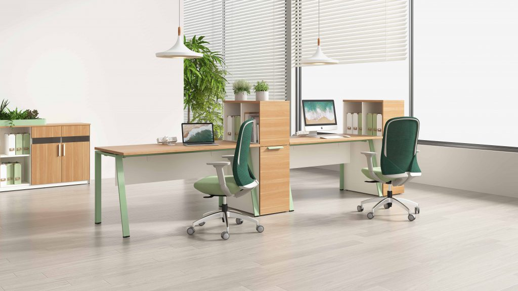 Mall Desk Aveza Chair Zen Workspace