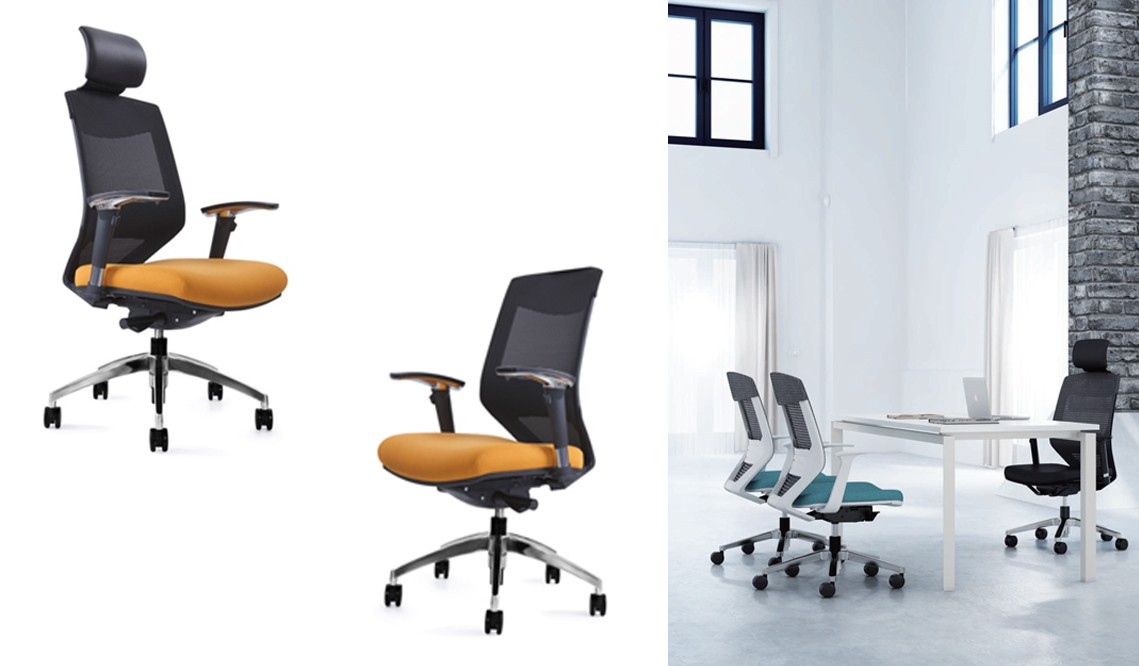 Vogue Office Chair Office Furniture