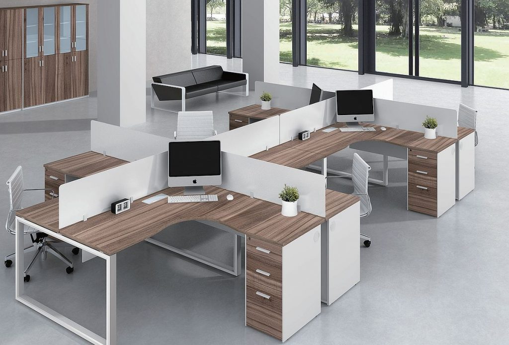 Office furniture projects