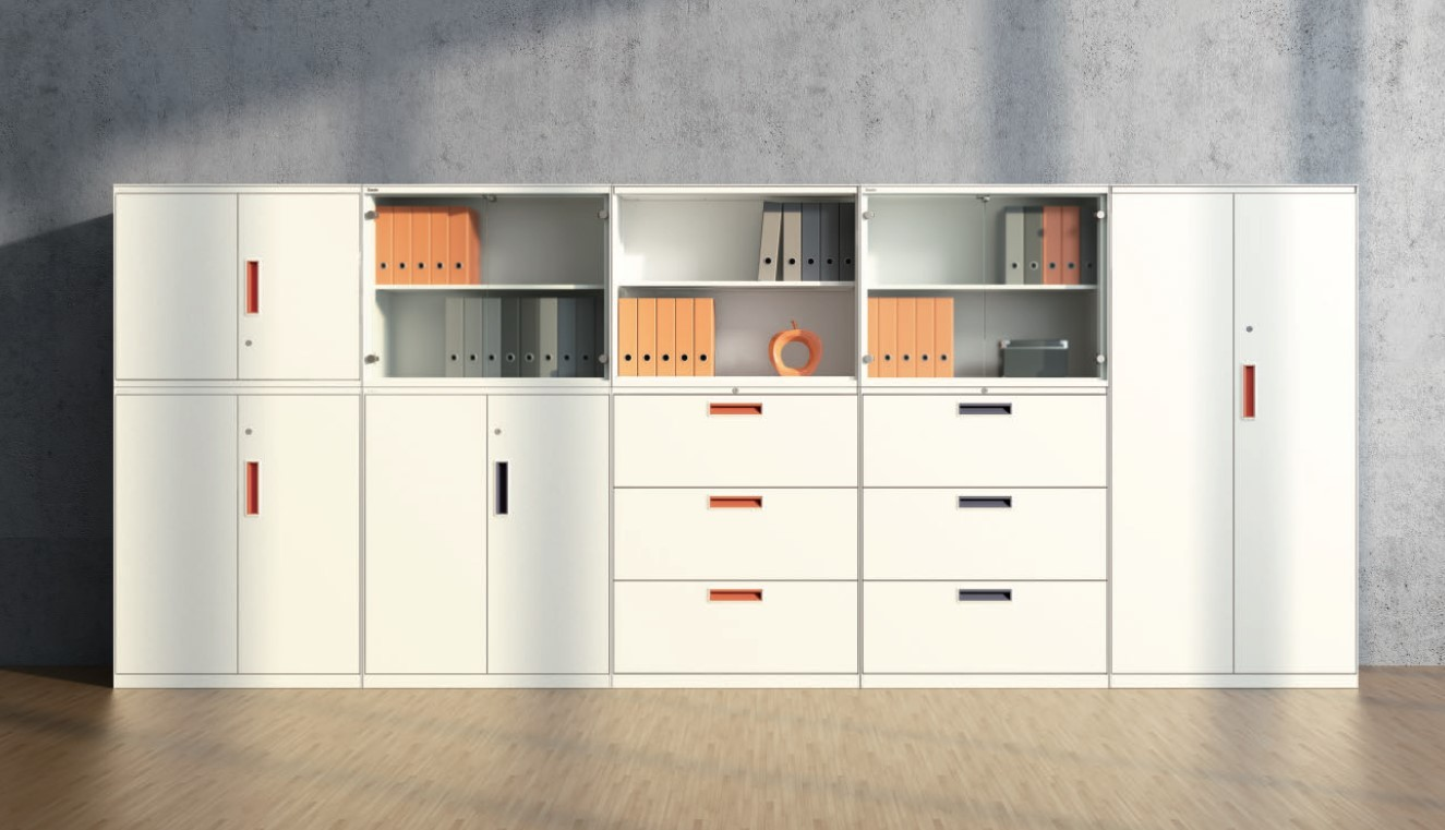 Office Storage Metal Cabinets