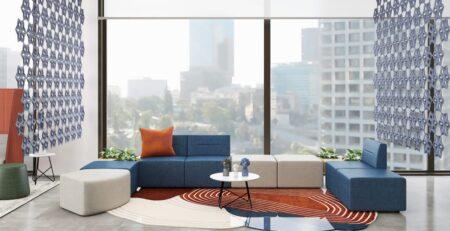 Resimercial Design - Hitec Offices - Office Furniture Dubai