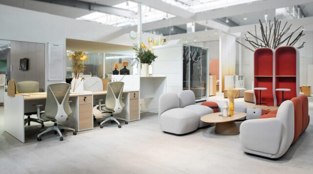 Do we need an Office in the Future?