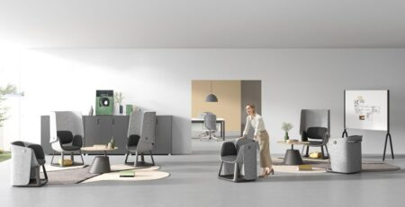 Pivot Space Office Furniture