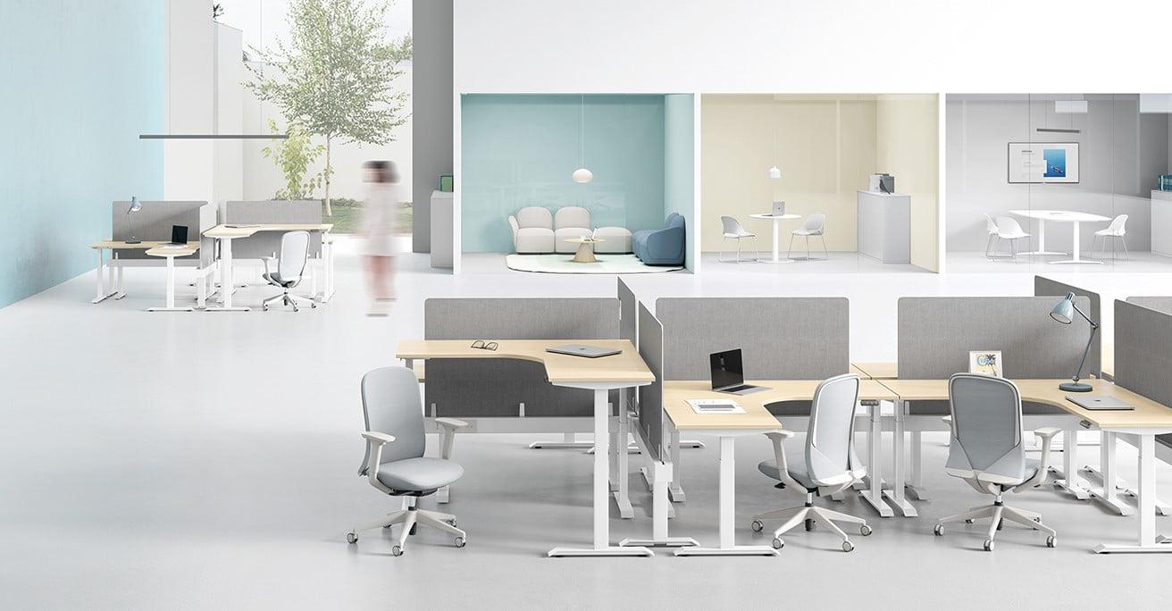Sit Stand Desks - Myth vs Reality