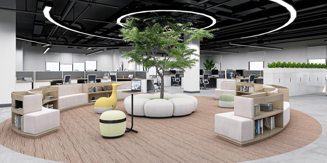 Inspiring Office Design