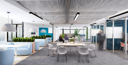 Inspiring Office Design