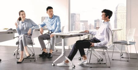 Training Room Furniture | Meeting Room Furniture