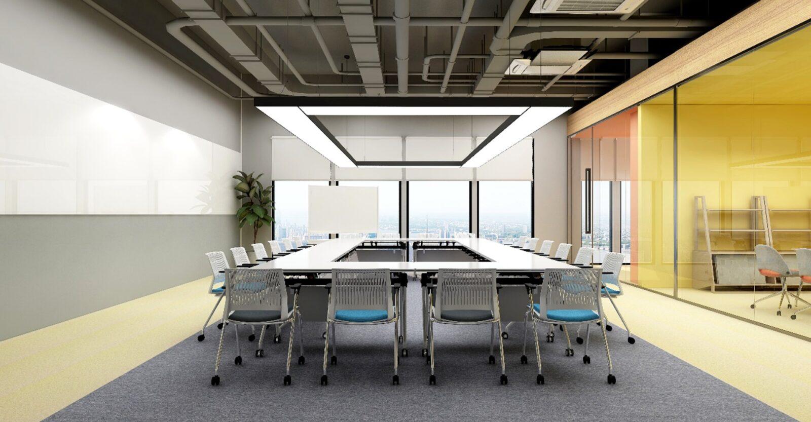 Training Room Furniture | Meeting Room Furniture