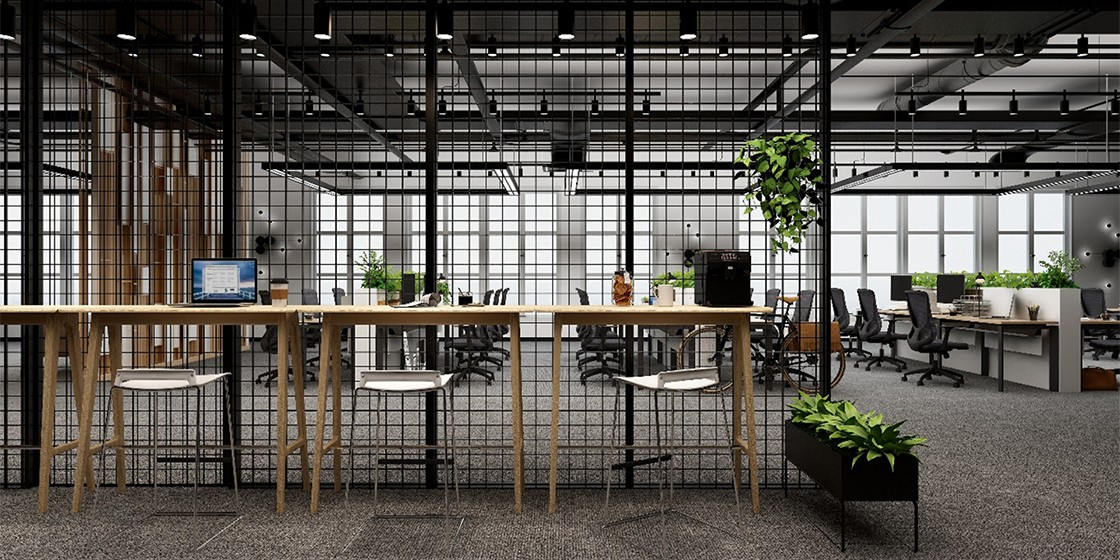 What is Inclusive Office Design