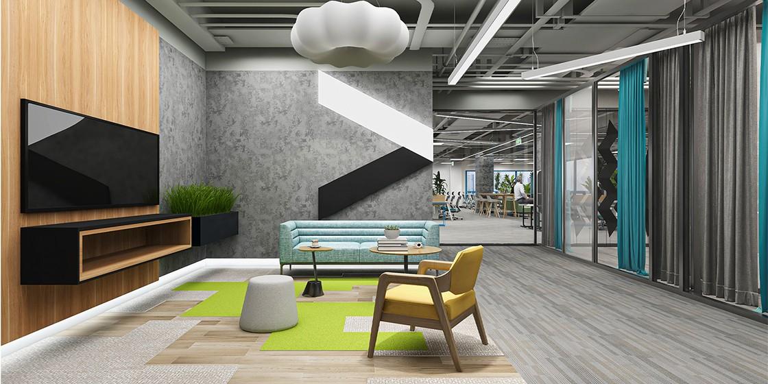 Inclusive Office Design